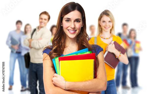 Students. - 78767888