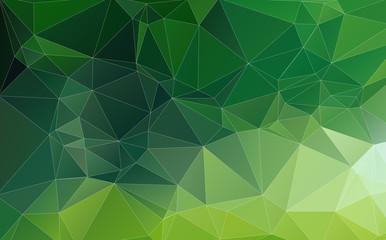 nature tone origami background