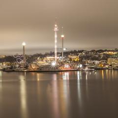 Gröna Lund, Stockholm