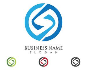 S Logo 1