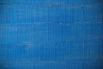 sfondo tavola di legno blu