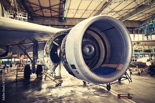 Heavy maintenance - 78777078