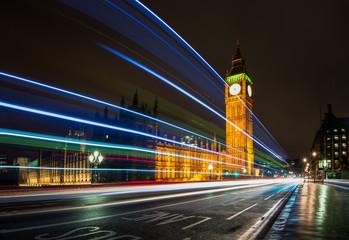 big ban - london