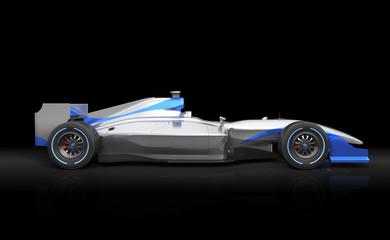 Generic racing car