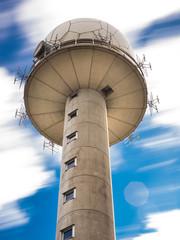 Radar Station Tower
