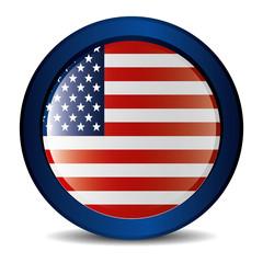 USA design, vector illustration.