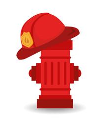 Emergency design, vector illustration.