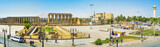 Panorama of Luxor