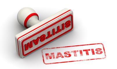 Мастит (mastitis). Печать и оттиск