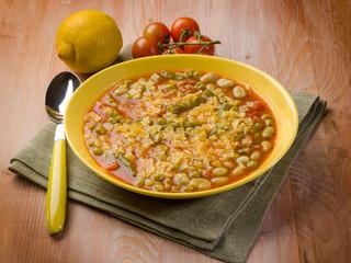 quadrucci soup traditional italian recipe