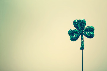 Saint Patricks Day ornament