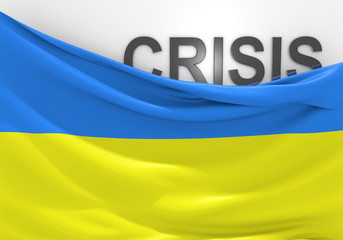 Ukraine crisis and conflict with Russia