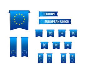 European Union Ribbons