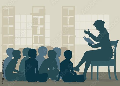Story reading