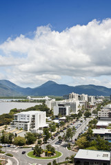 Cairns view 1807