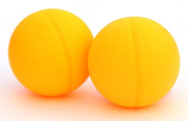 Table tennis ball