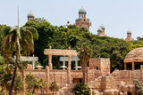 Fototapety Sun City, The Palace of Lost City, South Africa