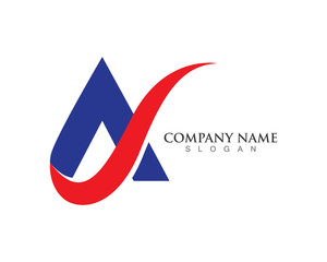 A Smoke Logo