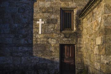 Iglesia de Vilar de Toba