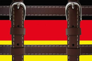 Reise nach Deutschland