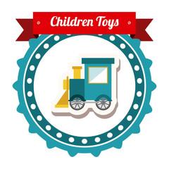 boy toys, design, vector illustration.