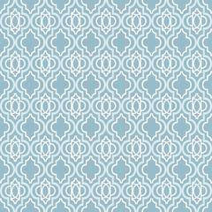 Luxury Traditional Arabic ornamental  wallpaper pattern