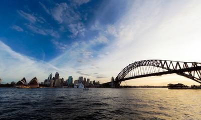 The Sydney Cove