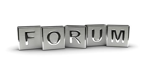 Metal Forum Text