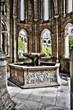 Portugal , historical and pisturesque  Alcobaca monastery