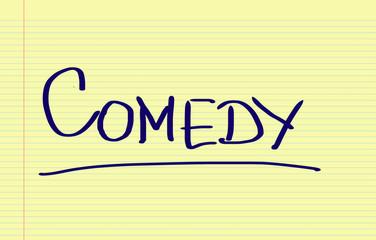 Comedy Concept