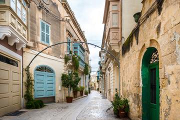 Rue de Rabat, Malte