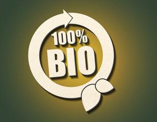 100 Prozent BIO - G.