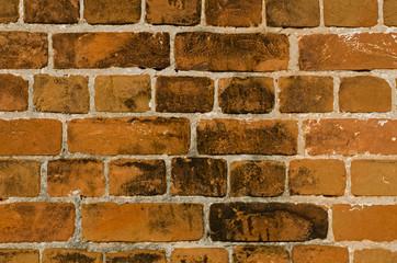 old bricklaying