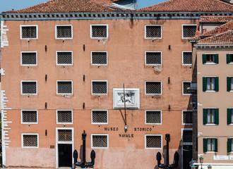 Venice Naval Museum