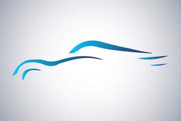 Vektör Logo Otomobil