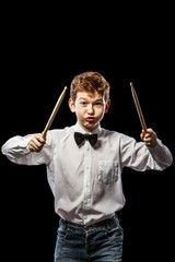 Kick drum sticks