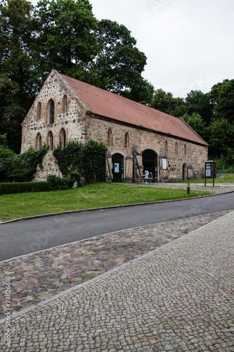 Zehdenick-Klosterscheune-11 - 78826610