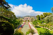 Garden in Villa Ephrussi de Rothschild, Saint-Jean-Cap-Ferrat - 78828835