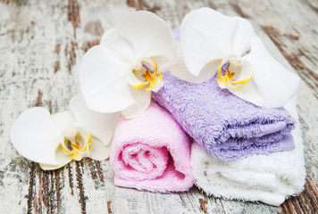 Orchids spa
