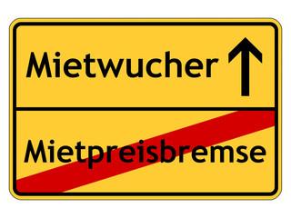 Mietwucher