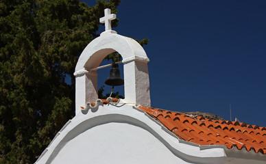 Rhodos Griechenland Kirche 4