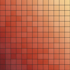 Square Tiles Background