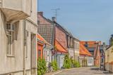 Ystad Street Scene