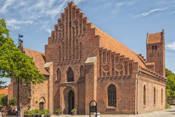 Ystad Monastery