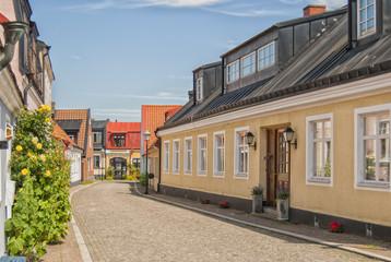 Ystad Street Life