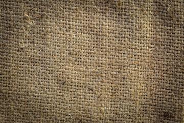 Close up sacks