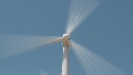 Power Windmills Green Energy