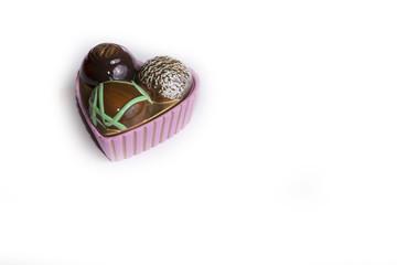 Un cuore di cioccolata 3