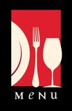 Restaurant Catering Gastroservice Logo