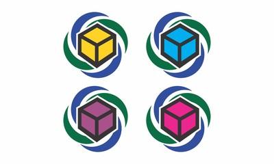 Storage Logo Vol. 2